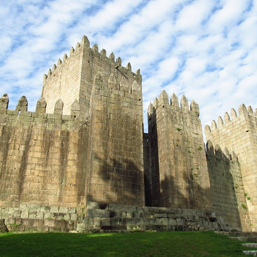 Braga y Guimarães: excursión de un día desde Oporto