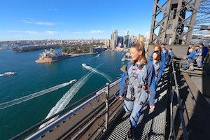 Ponte da Baía de Sydney