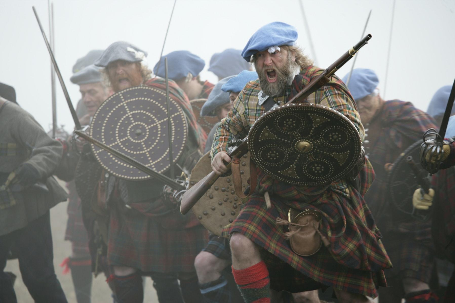 Campo di Battaglia di Culloden