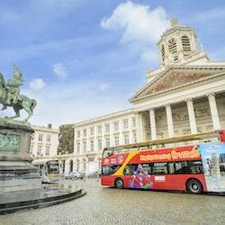 Tickets, museos, atracciones,Bus turístico ,Hop-On Hop-Off