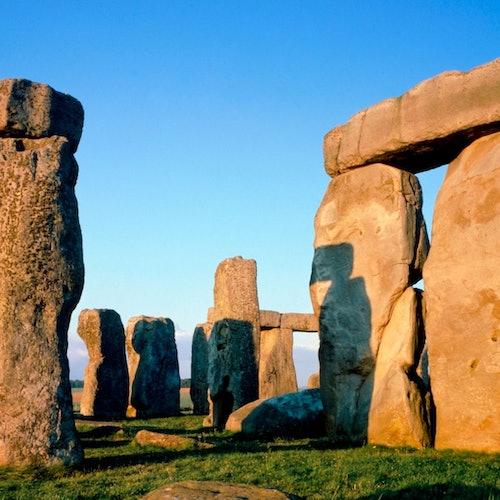 Castillo de Windsor, Stonehenge y Oxford: Tour de día completo desde Londres