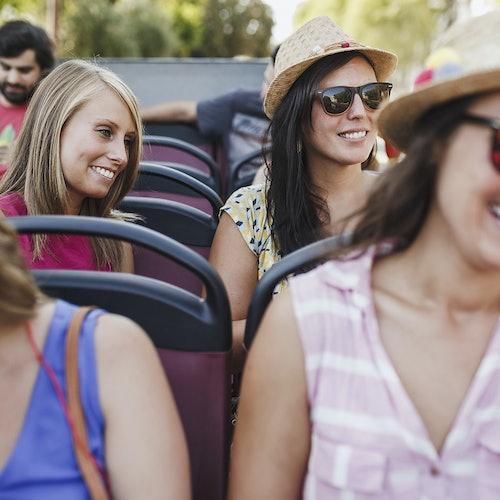 Bus turístico de Santander
