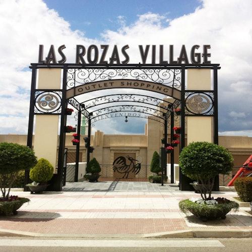 Designer outlet las rozas village madrid bus tour - Nanos outlet las rozas ...