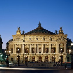 Imagen Opéra Garnier: Self-Guided Visit