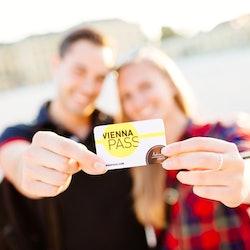Tickets, museos, atracciones,Viena Pass