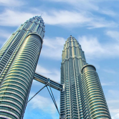 Kuala Lumpur Half-Day City Tour