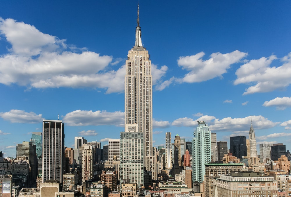 Billets pour Le New York City Explorer Pass