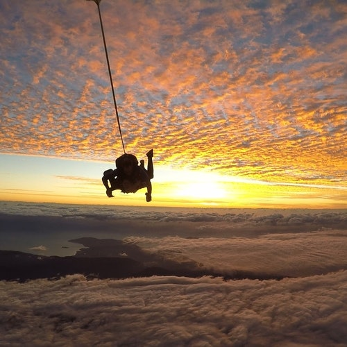Cairns Skydive Experience