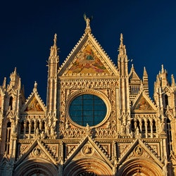 Tickets, museos, atracciones,Catedral de Siena