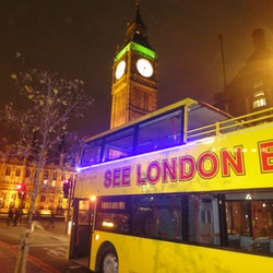 Imagen See London by Night