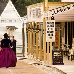 Sovereign Hill: Day Tour from Melbourne