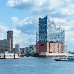 Elbphilharmonie: Guided Tour & Plaza Access (excluding concert halls)