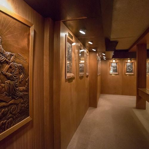 Albert Gilles Copper Art Studio & Museum: Guided Tour + Workshop