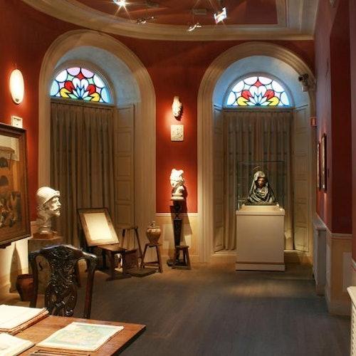 Museo Picasso Málaga y Casa Museo Picasso: Tour guiado