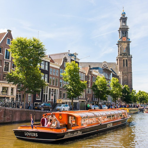 Canal Cruise Amsterdam: Skip The Line photo 12