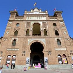 Imagen Las Ventas: Stierkampfarena-Tour + Audioguide