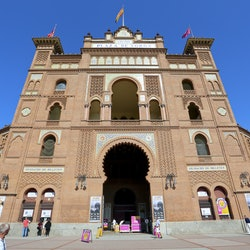 Imagen Las Ventas: Bullring Tour + Audio Guide