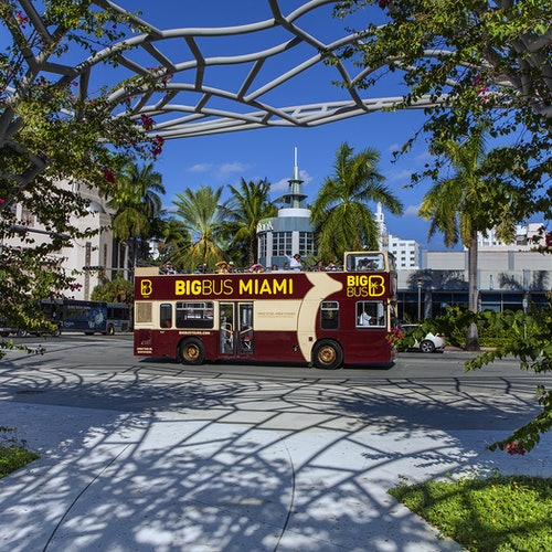 Miami Family Fun Pass
