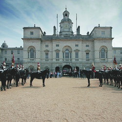 Imagen The Household Cavalry Museum