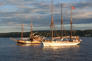 Norway Yacht Charter - Båtservice Sightseeing