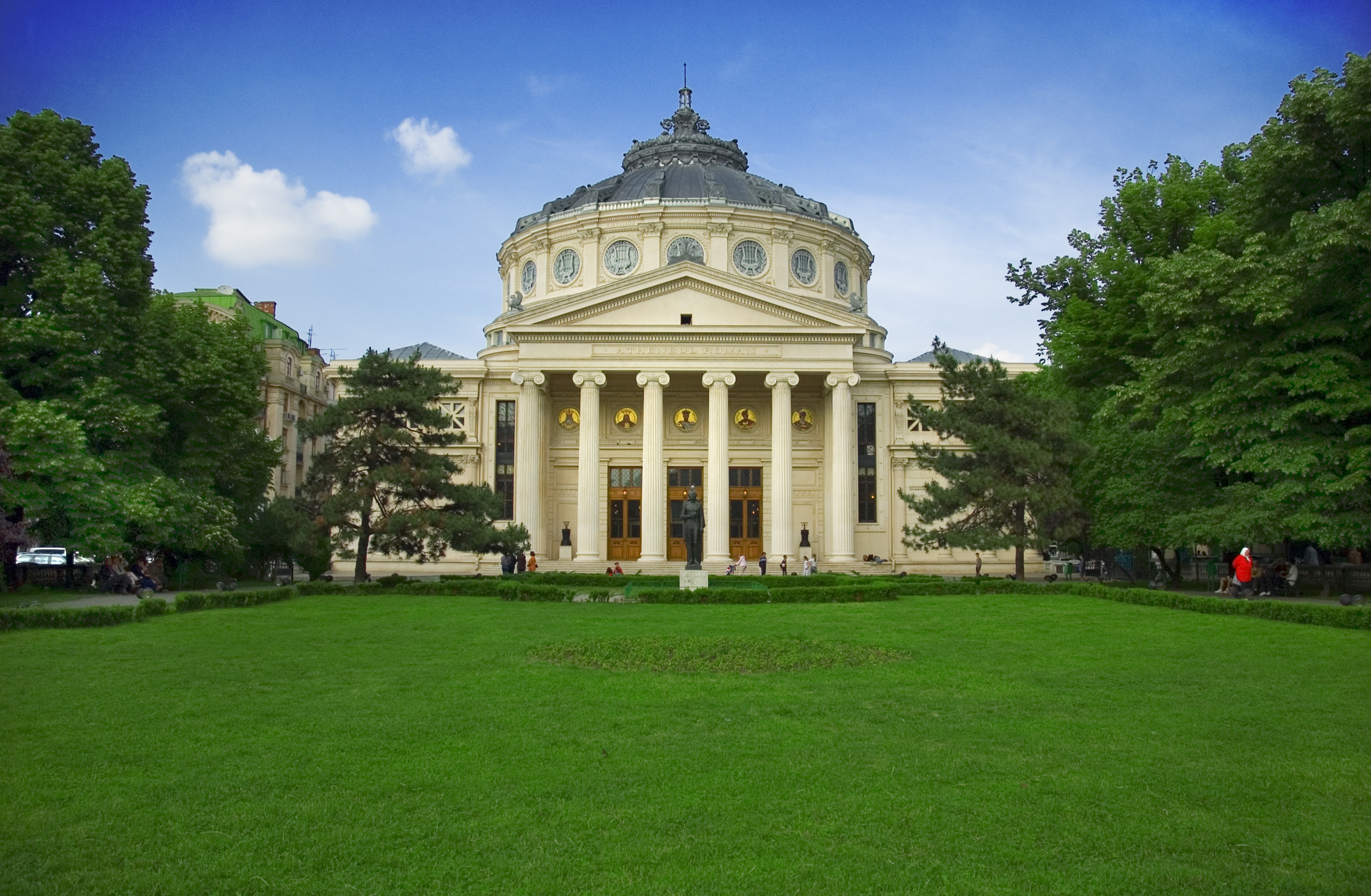 Tickets for Bucharest Sightseeing Tour & The National Village Museum