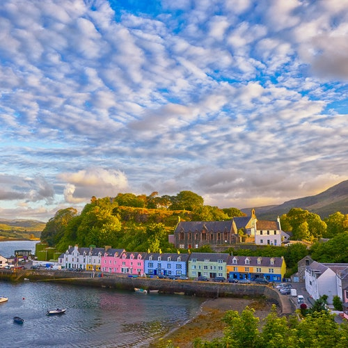 Skye & Eilean Donan Castle: Day Tour from Inverness
