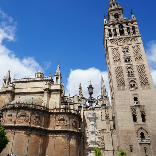 Catedral de Sevilla: Visita guiada