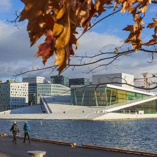 Oslo Highlights Tour