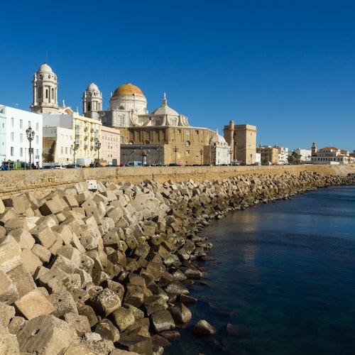 Cádiz y Jerez de la Frontera: Excursión desde Sevilla