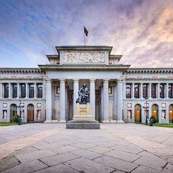 Imagen Prado Museum: Skip The Line