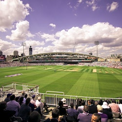 Imagen The Kia Oval: Visita guiada del estadio