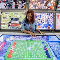 College Football Hall of Fame: Fast Track