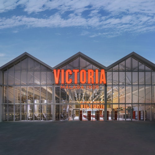 Victoria Brewery: Guided Visit