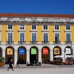 Imagen Lisboa Story Centre + Audioguía