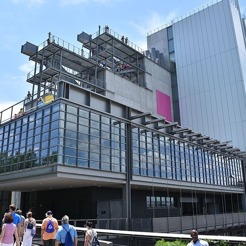Museo Whitney de Arte Estadounidense