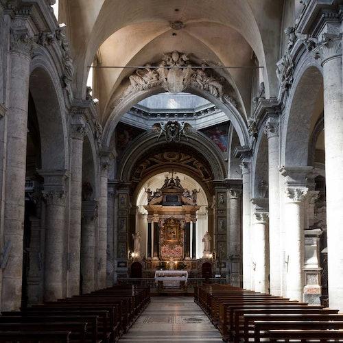 Basilica di Santa Maria del Popolo: Entrance + Audio Guide
