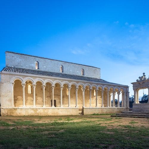 Abadía de Santa Maria di Cerrate