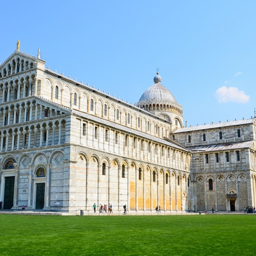 Pisa and the Leaning Tower Roundtrip from Florence : Skip The Line