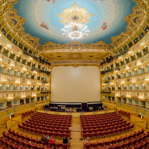 La Fenice Opera House: Skip The Line + Audio Guide