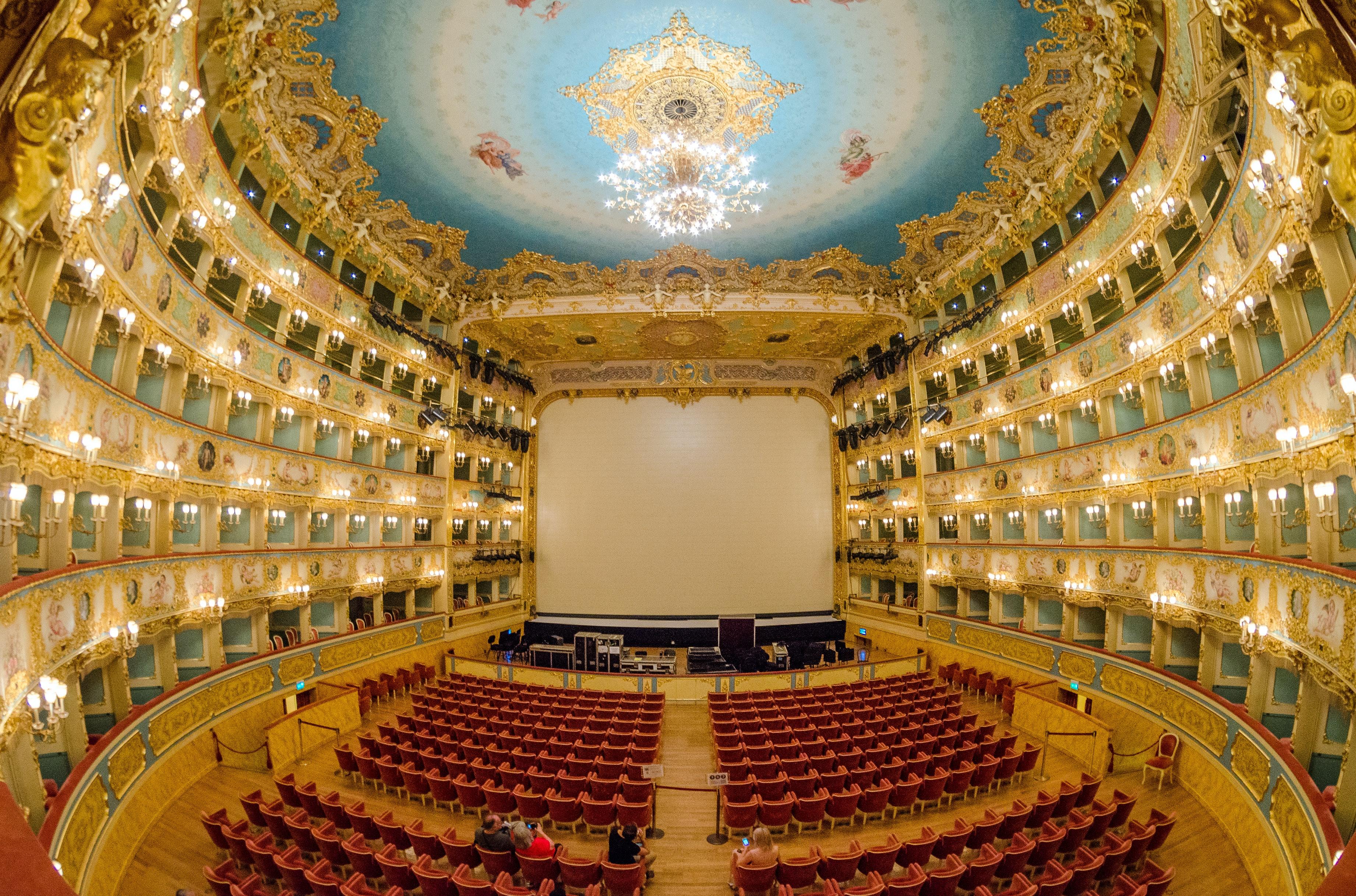 Villa Maria Auditorium