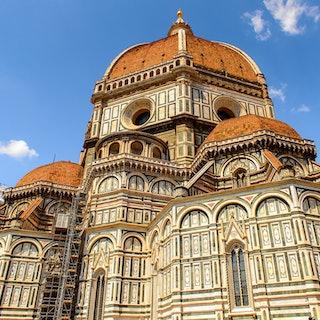 1346054d9b02b Accesso alla Cupola del Duomo