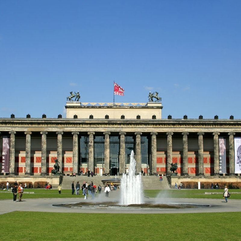 Tickets Museumsinsel Berlin Tiqets Com