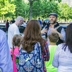 Ground Zero All-Access Guided Tour + 9/11 Museum + One World Observatory