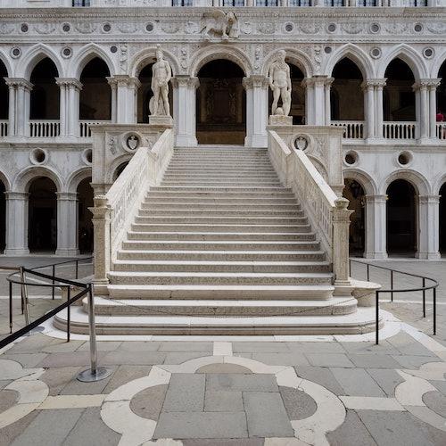 Palacio Ducal: Acceso rápido