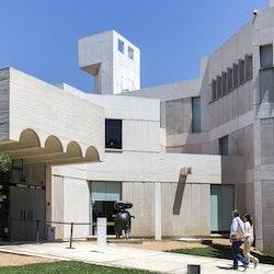 Imagen Fundació Joan Miró: Führung