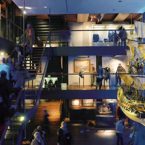 Museo Marítimo Internacional