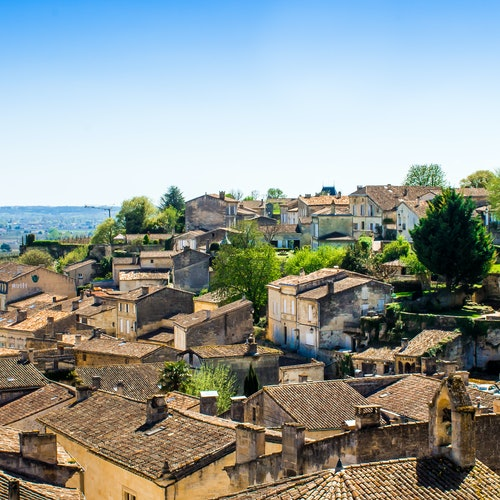 Saint-Émilion Village: Half-Day Wine Tour from Bordeaux