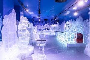 Icebar Berlin