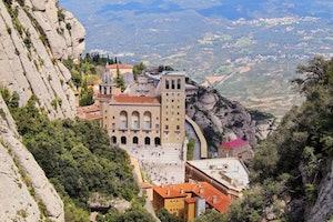 Góra Montserrat