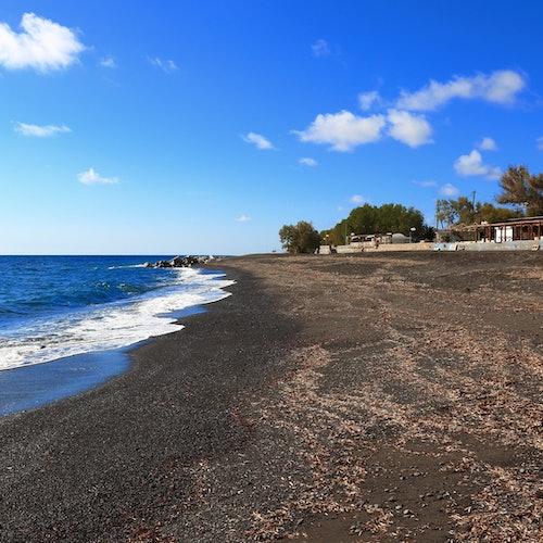 Santorini: Day Tour from Athens